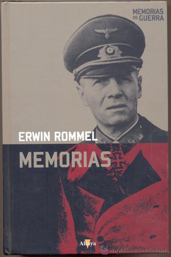 Erwin Rommel. Memorias