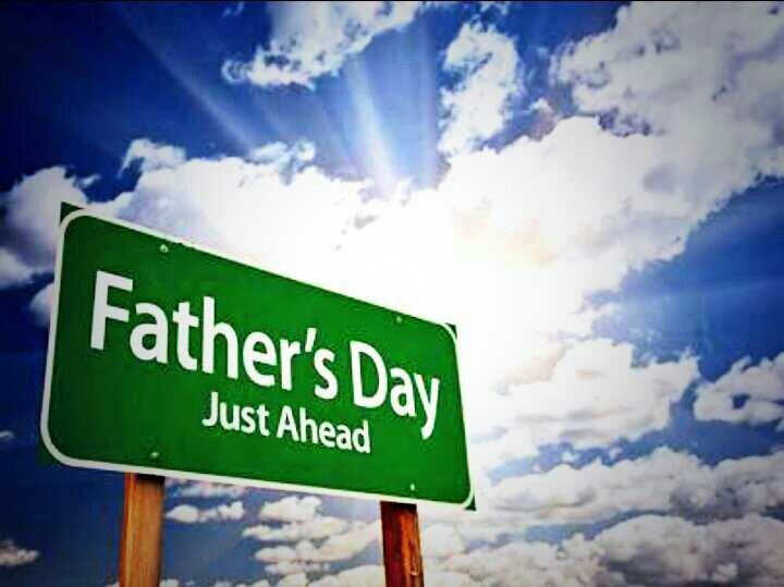 Father's Day Ahead... A heartfelt prayer would serve as a magical greeting for those on Earth & those in Heaven!