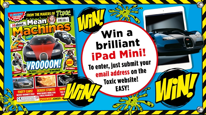 Win exclusive prizes2013 We R, Goodies Bags, December 20Th, Moshi Monsters, Win Exclusively, X5 Film, Exclusively Prizes, Cinema December, Film Goodies