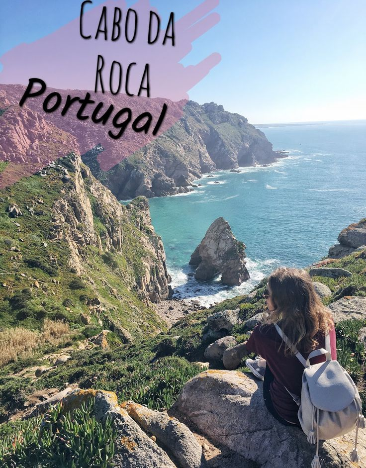The beautiful Cabo da Roca near Lisbon, Portugal. How to get there, wha to see there and tons of amazing photos of real nature. :) http://ejnets.blogspot.pt #cabodaroca #portugal #lisbon #ondedaytrip #tips #travel #traveltips #travelwithme #ejnets #blogger #blog #travelling #nomad #digitalnomad #lisboa