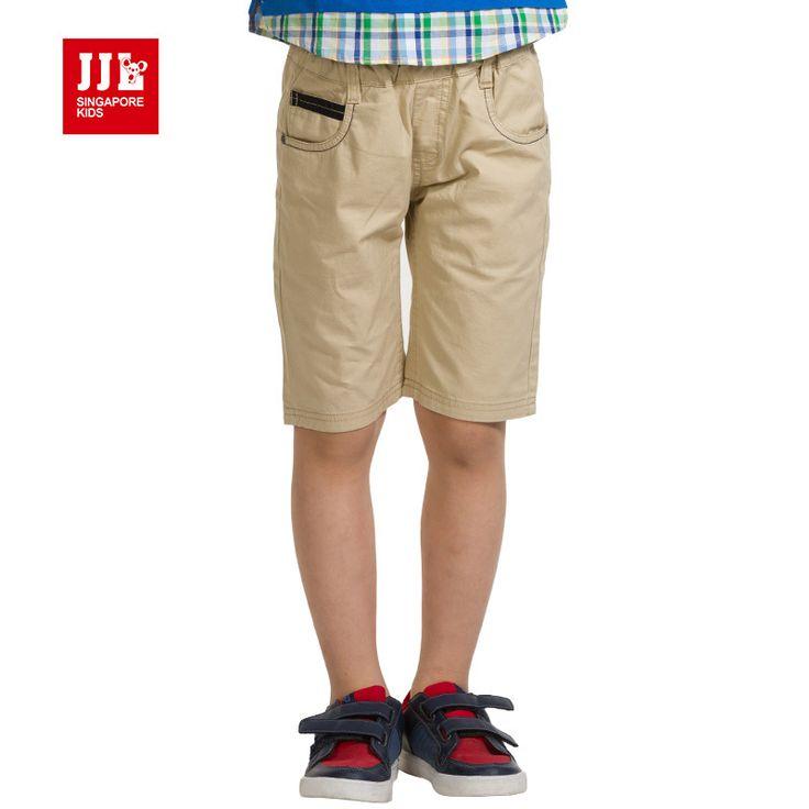 Мальчиков шорты летние дети обрезанные брюки мальчиков брюки до колен прочный ребенка trackpants детские формальные брюки для мальчиков мальчиков одежда