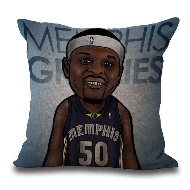 NBA & Kobe Bryant Pillow Cases
