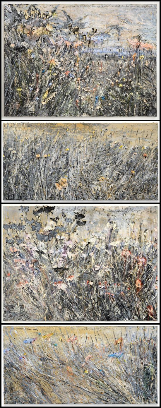 details and anselm kiefer                                                                                                                                                      More