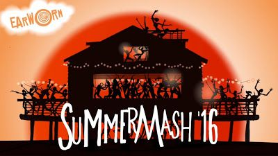 DJ Earworm - Summermash '16 Beyonce - Formation Calvin Harris feat. Rihanna - This is what you came for Chainsmokers Featuring Daya - Don't Let Me Down DNCE - Cake by the Ocean Desiigner - Panda Drake - One Dance Drake - Summer Sixteen Fifth Harmony - Work From Home Flo Rida - My Hous G-Eazy feat Bebe Rexha - Me, myself and I Lukas Graham - 7 Years Zara Larsson - Lush Life Zara Larsson & MNEK - Never Forget You Mike Posner - I took a Pill in Ibiza (SeeB Remix) Rihanna - Needed Me