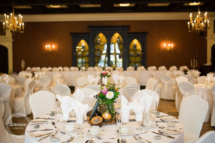 Old Mill Wedding Toronto