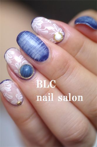 Blc nail salon nail art pinterest nail salons for Ab nail salon sarasota