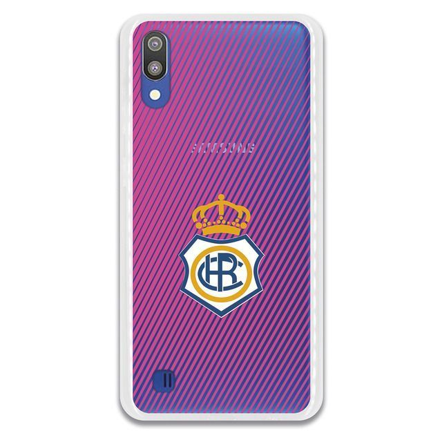 Real Club Recreativo De Huelva Case For Samsung Galaxy A30 Officer Real Club Recreativo De Huelva In 2020 Case Samsung Samsung Galaxy
