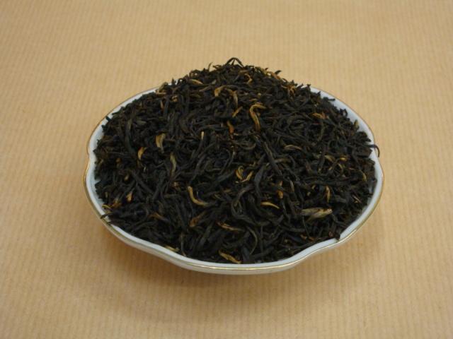 Golden Monkey Μαύρο Τσάι Κίνας (Champion)
