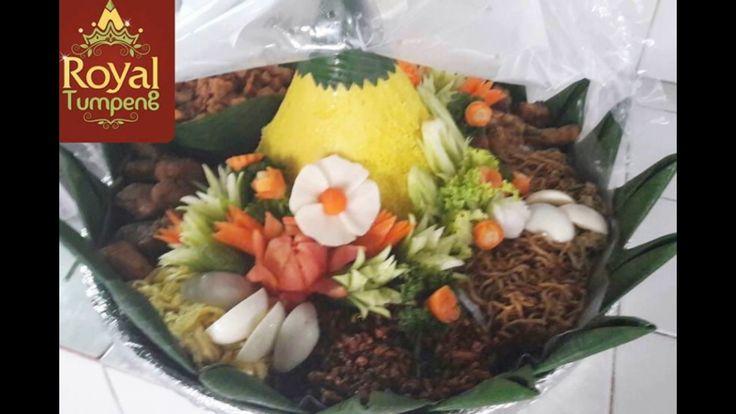 Pesanan Nasi Tumpeng Ibu Diana di Pondok Indah , Jakarta Selatan | 08128...