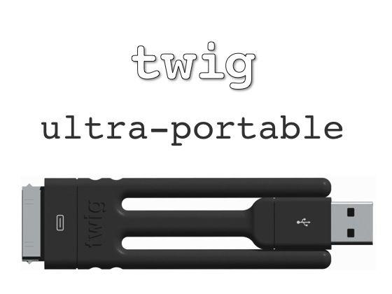 Twig y Hone, un par de inventos para iPhone que buscan financiación en Kickstarter  http://www.xatakamovil.com/p/35946
