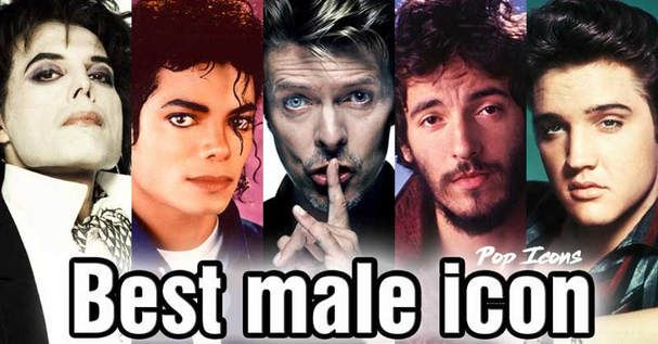 Michael Jackson voted #1 Best Male Icon by blog Pop Icon http://www.mjvibe.com/michael-jackson-voted-1-best-male-icon-by-blog-pop-icon/