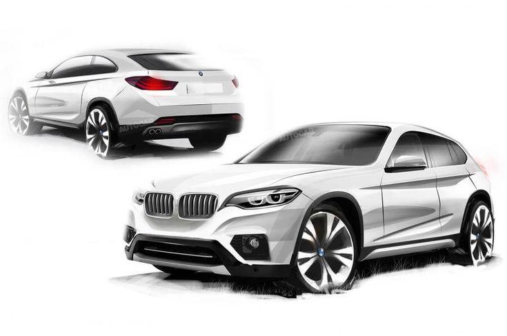 Новые данные поступают о появлении в 2017 году BMW X2. Кроссоверу дали зеленый свет, опытные образцы BMW X2 2017 в течении двух недель начнут тестировать