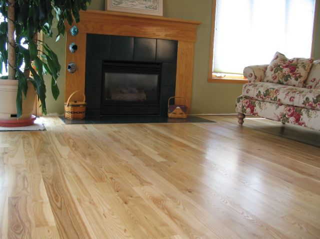 We can find easily hardest hardwood flooring, many of them are already placed for the new houses and it has strong value for the household.