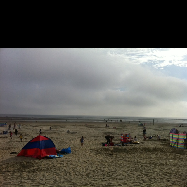 West Wittering Beach, West Sussex