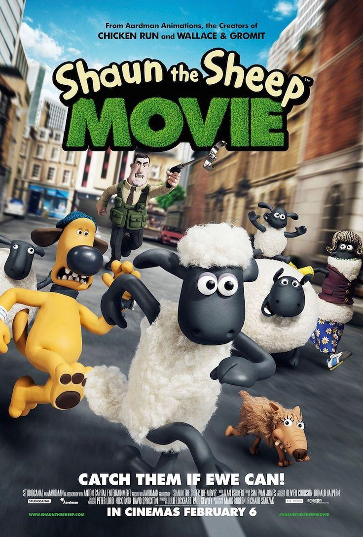 Xem Phim Cừu Qu� Ra Phốshaun The Sheep Movie [full Hdvietsub]