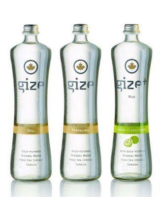 TRIDIMAGE PACKNEWS   Blog con las novedades mundiales del diseño de packaging: Las 5 mejores Botellas de Agua del 2011