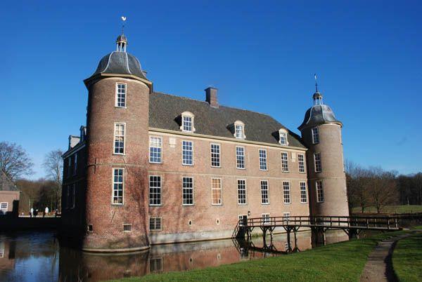 Kasteel Slangenburg, Doetinchem