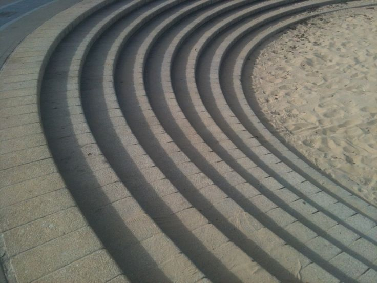 Coogee patterns
