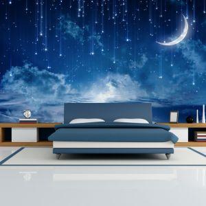 Ταπετσαρία τοίχου Μαγική νύχτα -