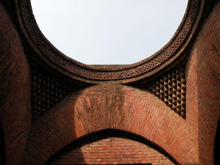 adina mosque, 1365