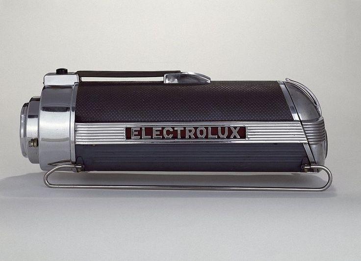 Electrolux Vacuum cleaner (1937)