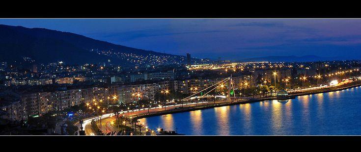 İzmir Güzelyalı