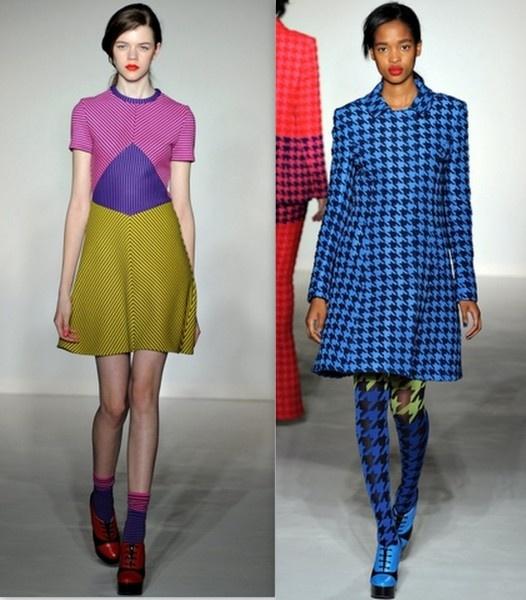 London Fashion Week Highlight: House of Holland