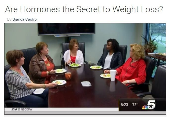 Group of Rockwall women undergo hormone replacement therapy with hopes of losing weight, but say they gained much more wellness than expected. . . Learn more about Pellet Therapy ☎ (414) 622-1223 . . . . . . #Health #News #HealthNews #NBCDFW #HormonalImbalance #WeightLoss #WeightLossGoals #Diet #Nutrition #Testosterone #Hormones #Obesity #ObesityAwareness #WeightGain #WeightProblems #Diabetes #Fitness #PlusSize #HealthGoals #Fit #Menopause #AntiAging #NewBody #Healthy #Exercise #OverWeight…