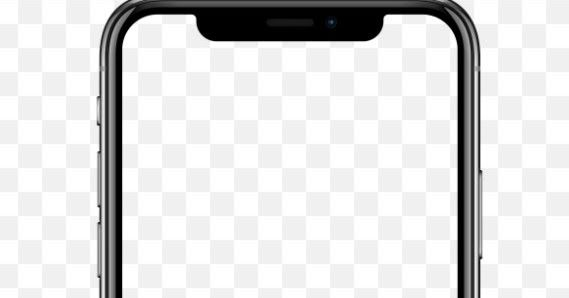 You Can Download In A Tap This Free Iphone X Screen Mockup Transparent Png Image As You Can See There S Iphone Background Images Overlays Transparent Iphone