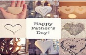 Happy Fathers Day Wishes...