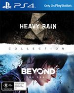 Heavy Rain & Beyond Two Souls Collection