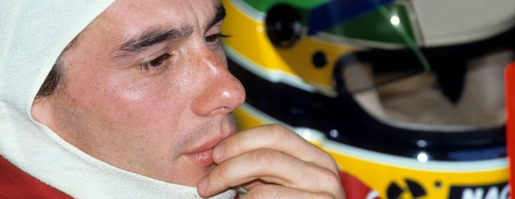 We dedicate today to the memory and greatness of F1 World Champion Ayrton Senna.  #throwbackthursday #neverforgotten