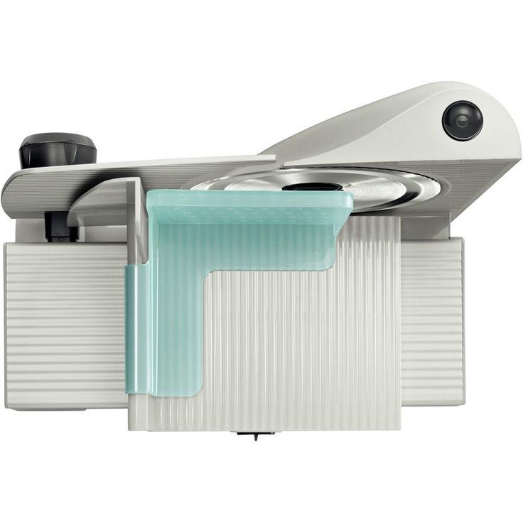 Prodotti - Piccoli elettrodomestici - Apparecchi per la cucina - Apparecchi per la cucina - MAS6200N Affettatrice con lama in acciaio inox e spessore di taglio regolabile
