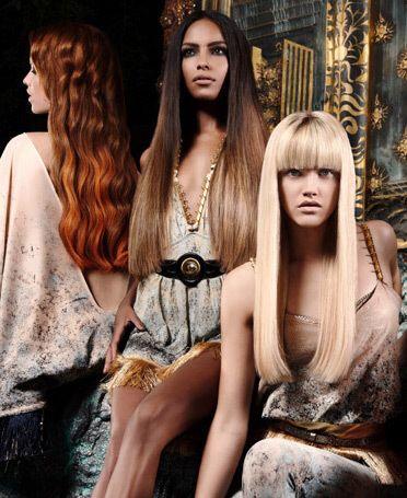 MARTINI, predlžovanie vlasov Great Lengths
