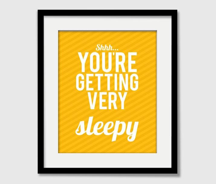 Great! Nursery  Wall Poster