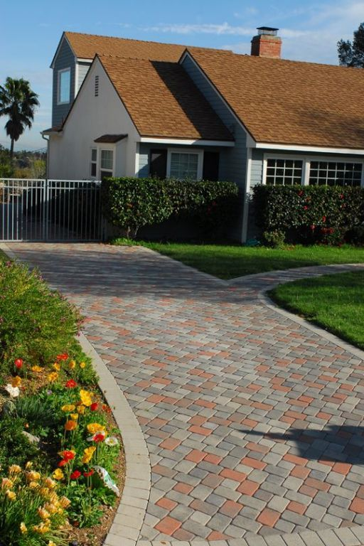 62 Best Images About Personal Driveway Ideas On Pinterest