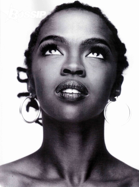 Lauryn Hill...still one of my most favorites