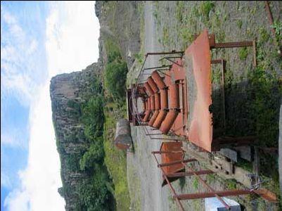 Tim Edensor - British Industrial Ruins - Introduction