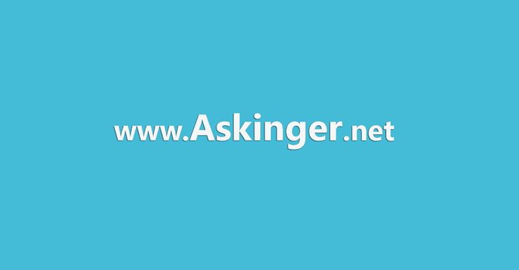 www.Askinger.net