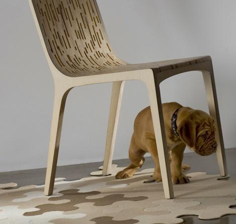 contraforma rugs
