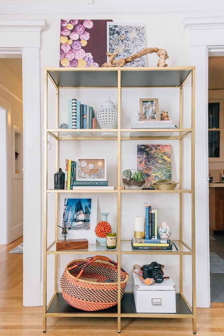 Julia Goodwin's San Francisco Home Tour #theeverygirl