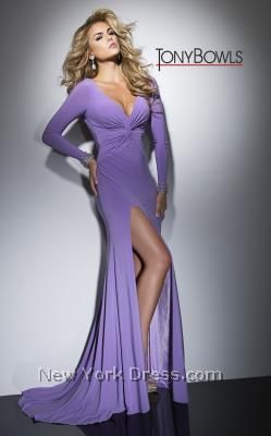 Tony Bowls TB11616 - NewYorkDress.com