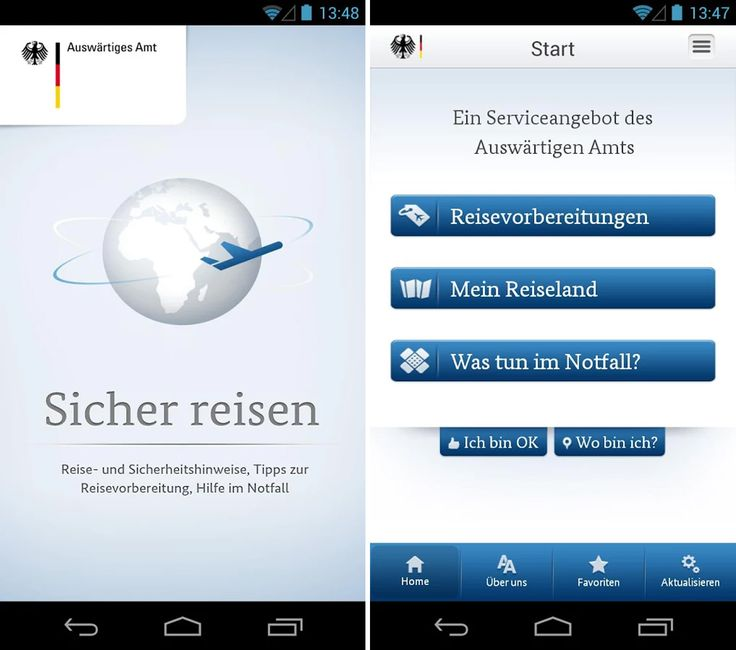 top 25 beste reise apps für iphone ipad android