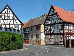 Mörfelden-Walldorf - Wikipedia, the free encyclopedia