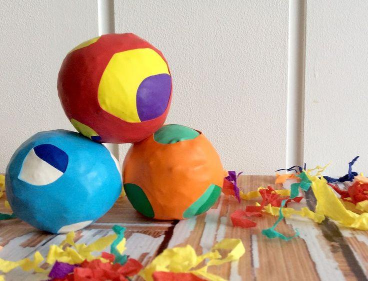 Make your own Juggling Balls! https://www.cleverpatch.com.au/blog/details/how-to-make-juggling-balls