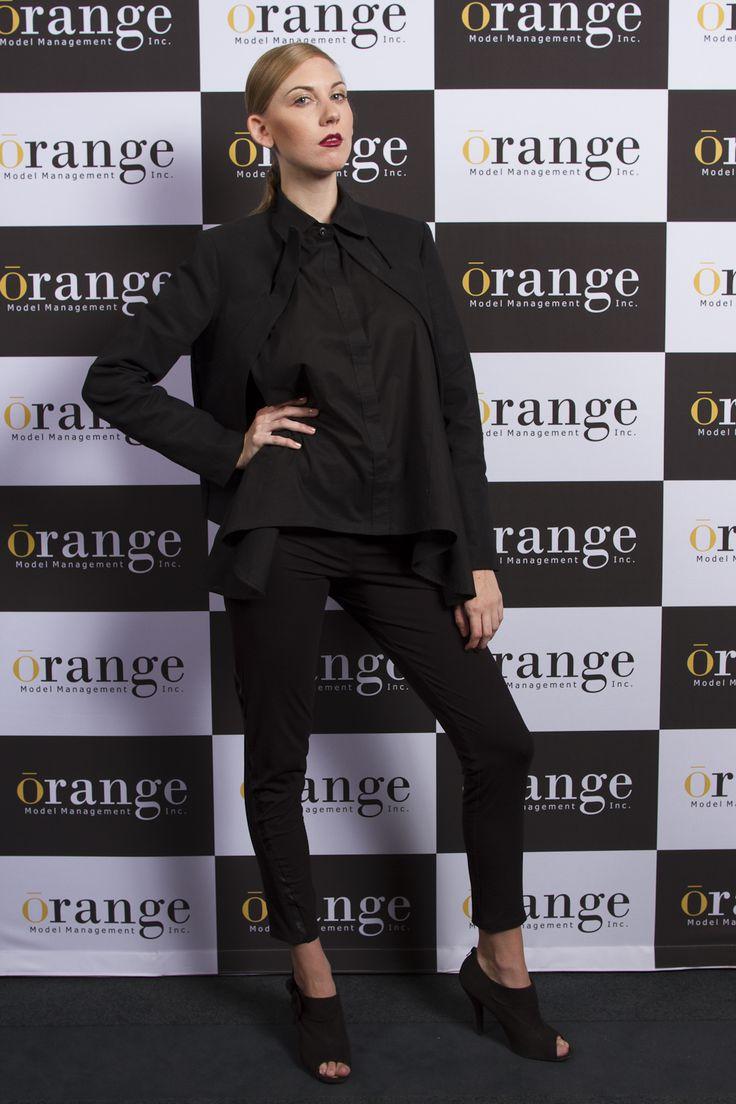 Art of Fashion  www.orangemodels.ca
