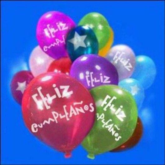Hoy ha sido nuestro aniversario. Muchas gracias a todos por acordaros de Felicitarnos!!!!