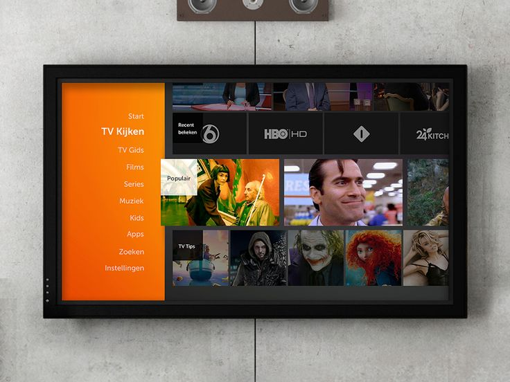 The goal of this IP-TV proof of concept is to bring the TV App to the 10 foot user interface, optimised for RCU usage. The project focussed on live television, so that no backend changes were neede...