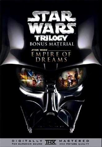 Ducumental: Star Wars: El Imperio Los Sueños - Kevin Burns - 2004: