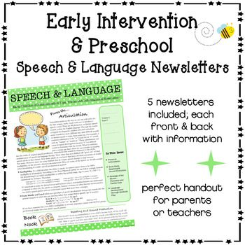 language development in early childhood otto pdf